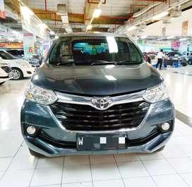 Toyota Avanza 2017 Manual