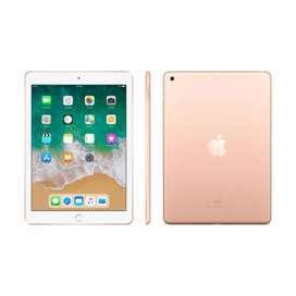 iPad gen 6 128GB Cellular Kredit Cepat