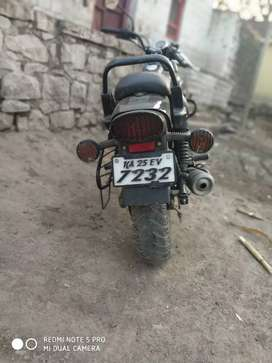 I want sell my bike