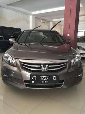 Honda Accord VTI-L Th 2012