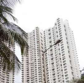 2.5 BHK with Deck for Sale at Rs.2.95 Cr in Mulund West