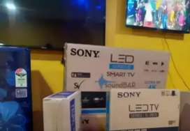 "4K Sony 42"" Smart Android Led UHD TV"