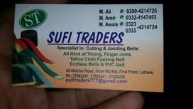 Need female for customer contact
