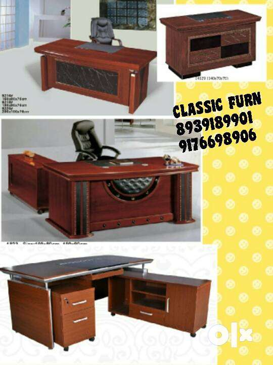 brand new low pirce office table 0