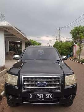 Ford everest tahun 2009