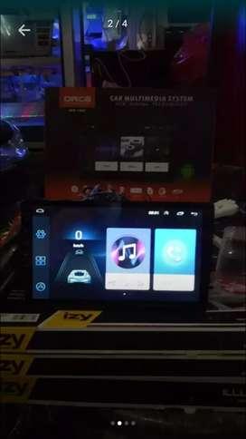 "Android Orca 10"" doubledin bonus kacafilm bergaransi"