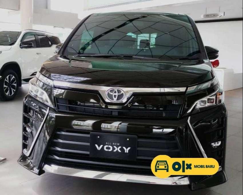 [Mobil Baru] Voxy Ready stok termurah