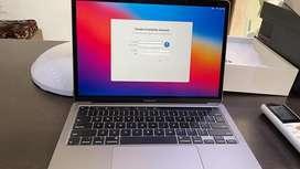 MacBook Pro 13 2020 model 10th generation quad-core Intel Core i5