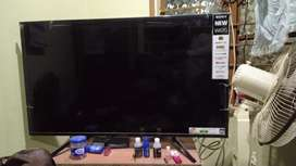 TV Sony 43 inches