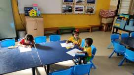 Play School Franchise around U