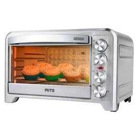 Mito Oven Fantasy MO-888 ( 33 L ) MO888 / MO 888 Oven Listrik