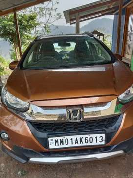 Honda other 2017 Petrol Well Maintained