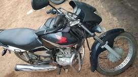 Honda Shine @ 11000/-