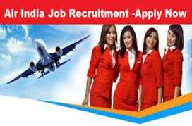 Urgent Hiring Driver, guard, loder for Airport Job