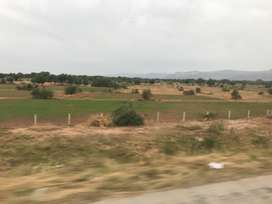 1 kanal and 10marla residential land for sell in WAPDA Town ISLAMABAD