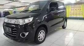 Mobil Suzuki Karimun Wagon 1.0 Tipe GS Tahun 2019 Manual Warna Hitam