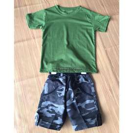 Baju dan Celana Anak
