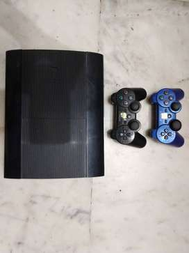 PS3 Play Station 3 with 40 Games