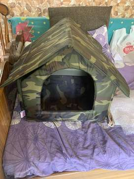 Pt small dog or cat house bought from amazon in 4000