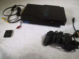 Ps2 fat hardisk 250gb