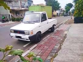 Pick up kijang super 1997