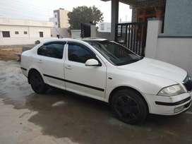My  Skoda Laura L&k car in excellent condition for immediate sale .