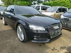 AUDI A4 1.8 2012 Ganteng