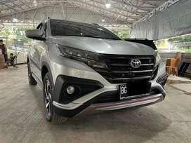 [Km 1.600] Toyota Rush 1.5 TRD S MT 2020