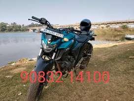 Yamaha FZ25(250Cc)