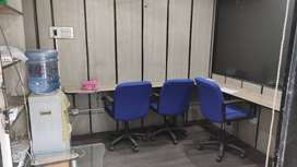 Furnished Office For Sale at Main Boulevard Gulberg
