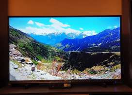 Vu 40 inch TV 4 years old