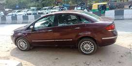 Fiat linea in very good condition, disel engine, good avarage,at delhi