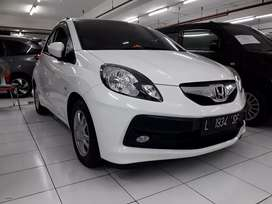 Honda Brio E satya 1.2 Manual 2015