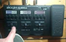 Jual Cepat Zoom G3XN (pemakaian pribadi)