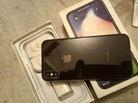 Apple I phone x