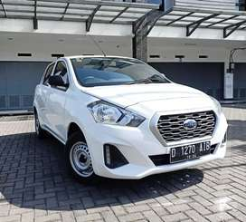 DP 12,5 JT DATSUN GO 2019 MT (ANTIK KM 15 RB)
