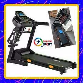 Alat fitnes surabaya treadmill elektrik BEST ls1080 JM5