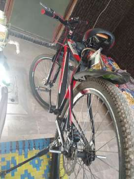 Iam selling my japan's cycle