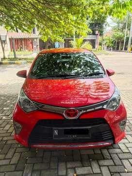 Dijual cash atau oper kredit resmi Toyota Calya 2017