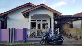 Dijual Rumah di Jalan Husein Hamzah Pal 5 Pontianak