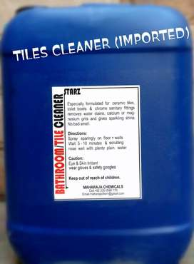 """TILES SURFACE & JOINTS CLEANER"""