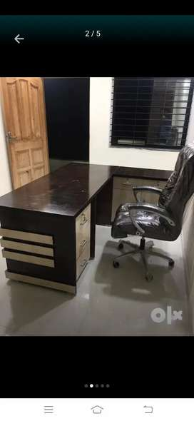Indian furniture Hamare han office furniture ke order liye Jaate Hain