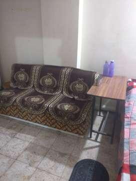 Rental Apartment at Ahinsa Tower, Hukamchand Ghantaghar Square
