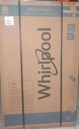 Whirlpool washing machine sell