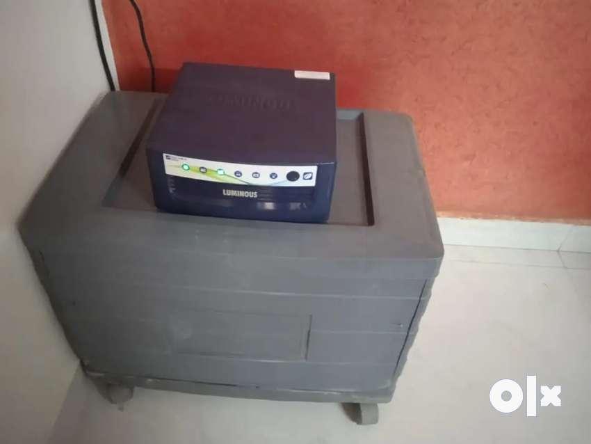 Inverter battery service & online ups servo stabilizer sale and servic
