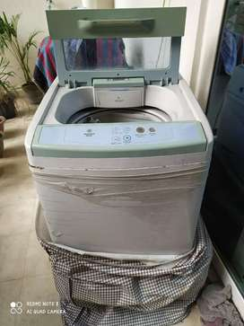 Samsung Fully Automatic Top Load Washing Machine