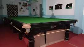 Indian salte Pool table 6 month used