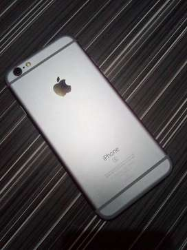 Apple Iphone 6s in new condition