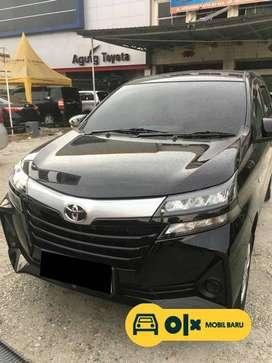 [Mobil Baru] Toyota ALLNew Avanza 2019