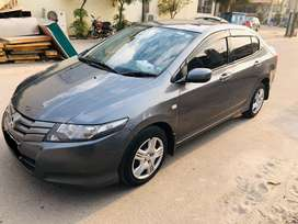 Honda city 1.3 Prosmatic